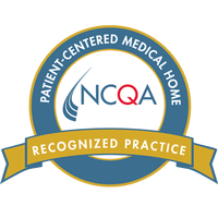 NCQA recognized practice seal