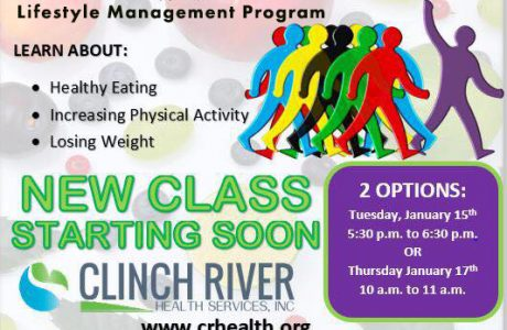 Lifestyle Management Program