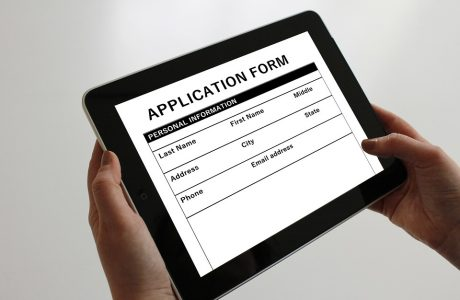 Image of Job Application