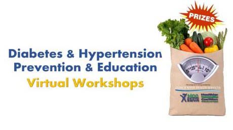 Clinch River Health Services is offering a series of workshops…